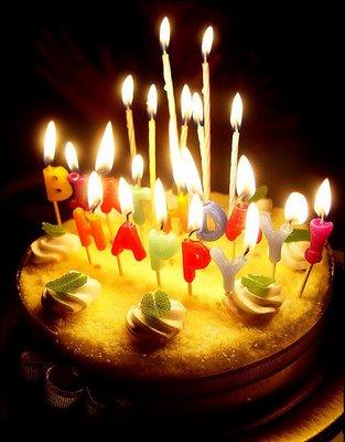 long distance birthday ideas