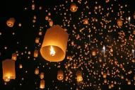 Lanna Fire Balloons